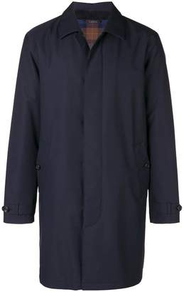 Ermenegildo Zegna single-breasted coat