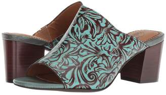 Patricia Nash Shelli Women's Clog/Mule Shoes