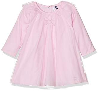 3 Pommes Baby Girls Clothing Set, (Pink Pale)