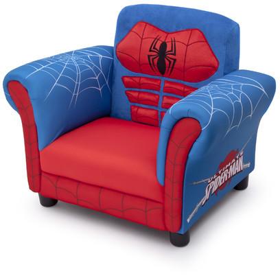 Delta Children Spider-Man Kids Club Chair