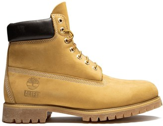 Timberland 6in PREM Alife boots