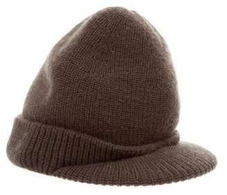 Co RRL & Wool Rib-Knit Beanie