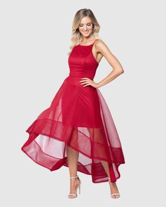 Pilgrim Dion Love Dress