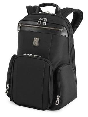 Travelpro Platinum Magna 2 Check Point Friendly Business Backpack, Black