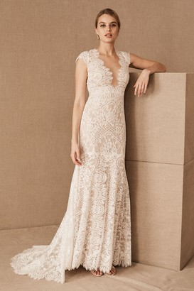 BHLDN Wtoo By Watters Wtoo by Watters Philomene Gown