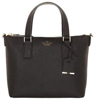 Kate Spade Women's Cameron Street Lucie Crossbody Leather Cross Body Bag