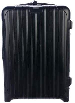 Rimowa Polycarbonate Carry-On