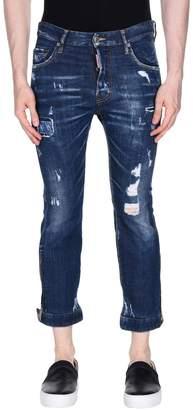DSQUARED2 Denim pants - Item 42680070ES