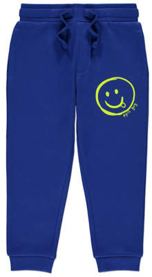 George Blue Epic Guy Joggers