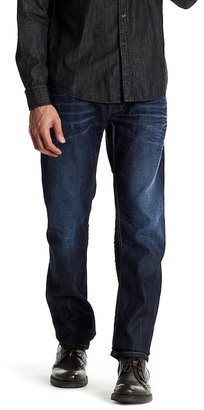 "Diesel Zatiny Bootcut Jean - 32\"" Inseam $180 thestylecure.com"