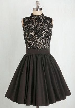 Chi Chi Dancer's Delight A-Line Dress $89.99 thestylecure.com