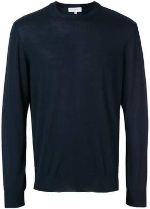 Salvatore Ferragamo fine knit sweater