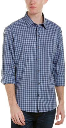 Zachary Prell Gusta Woven Shirt