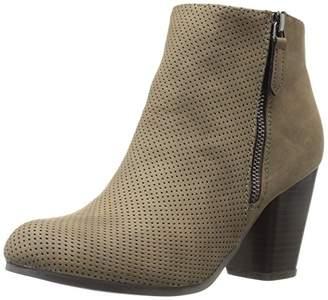 Qupid Women's Sake-108 Boot