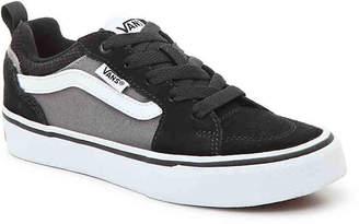 Vans Filmore Toddler & Youth Sneaker - Boy's