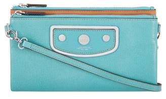 Lodis Los Angeles Pismo Pearl - Irene RFID Convertible Leather Crossbody Bag