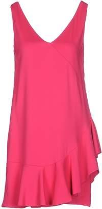 Space Style Concept Short dresses - Item 34590377RM