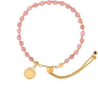 Astley Clarke Kula 18kt gold sapphire bracelet