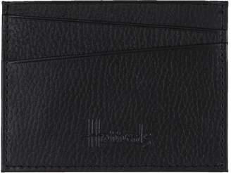 Harrods Grained Leather Cardholder