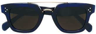 Celine square shaped sunglasses