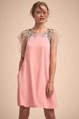 Aidan Mattox Dee Wedding Guest Dress