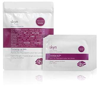 Skyn Iceland Plumping Lip Gels with Wild Berry Extract