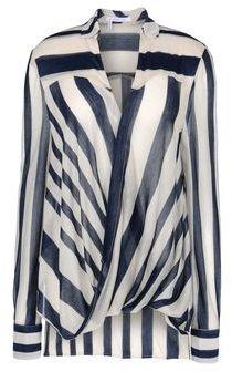 Derek Lam 10 CROSBY Long sleeve shirt