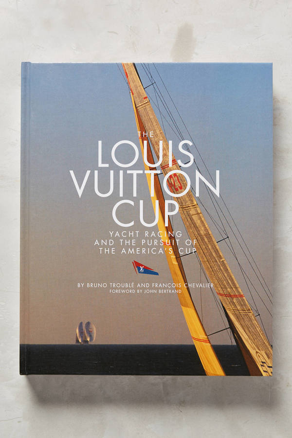 Anthropologie The Louis Vuitton Cup