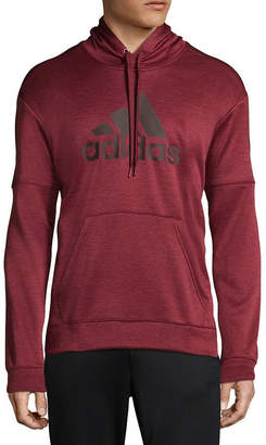 adidas Graphic Fleece Hoodie
