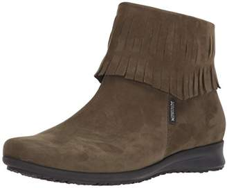 Mephisto Women's Faustina Ankle Bootie