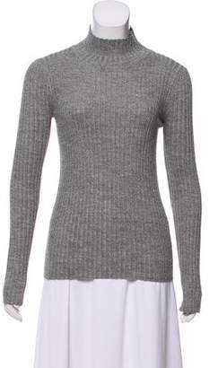 Rebecca Taylor Long Sleeve Knit Sweater w/ Tags