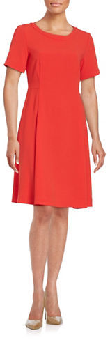 Max Mara Weekend Max Mara Murano Solid Dress