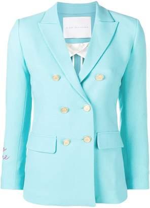 Giada Benincasa double breasted blazer