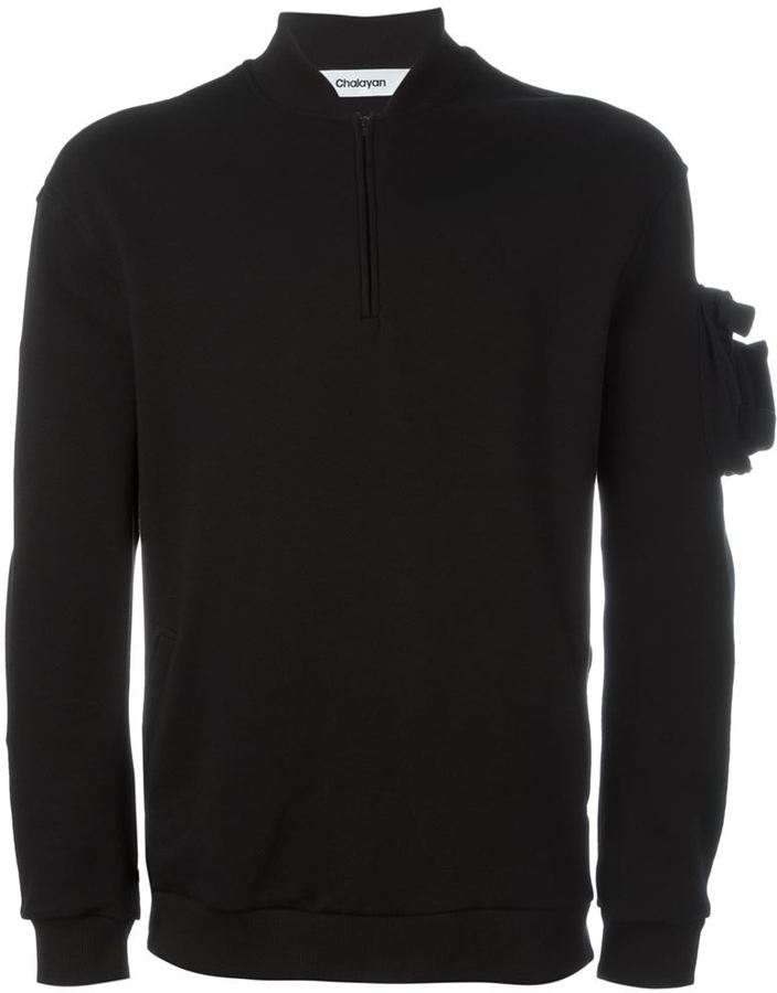 Chalayan classic pullover