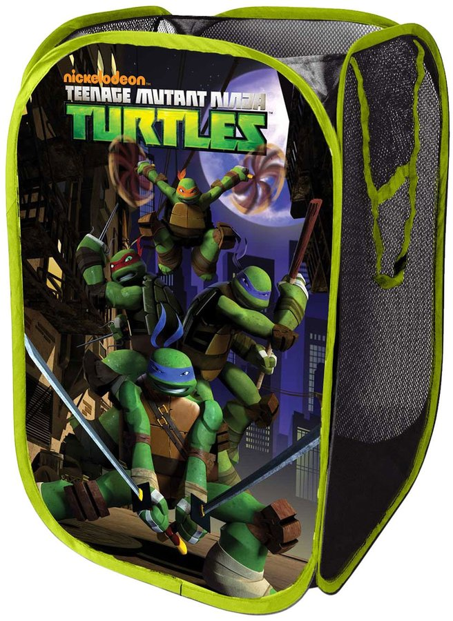 Nickelodeon Teenage Mutant Ninja Turtles Pop Up Ha