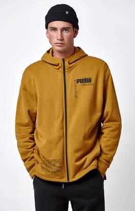 Puma Disrupt Zip Hoodie