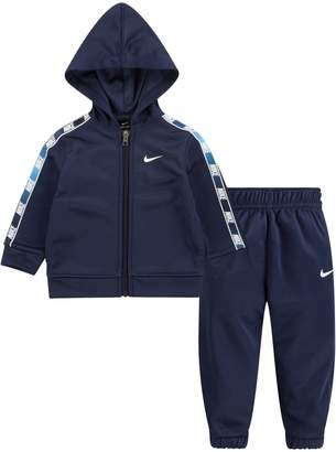Nike Baby Boy's 2-Piece Gradient Therma-Fit Fleece Jogger Set