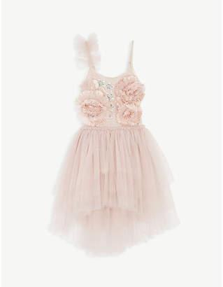 TUTU DU MONDE Cast A Spell tulle dress 4-11 years