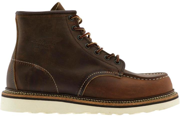 Red Wing Shoes Classic Lifestyle