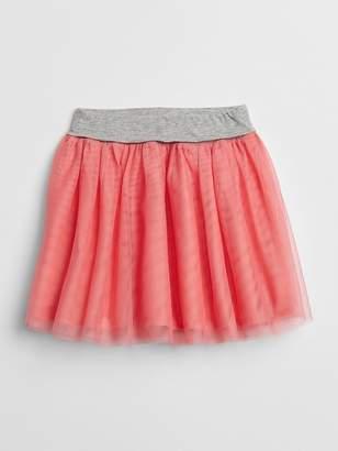 Gap Tulle Flippy Skirt