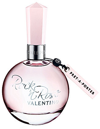 Valentino Rock  ́n Rose Pret-A-Porter Eau de Toilette Spray