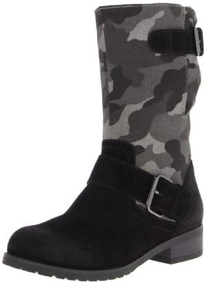 BC Footwear Women's I'm With The Band Ankle Boot