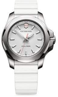 Victorinox I.N.O.X. Stainless Steel Analog Watch