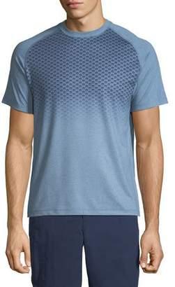 Peter Millar Men's Rio Honeycomb T-Shirt