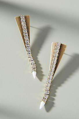Lionette by Noa Sade Nimbin Drop Earrings