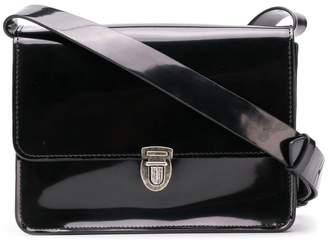 Ann Demeulemeester Abrasivato shoulder bag