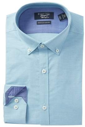 Original Penguin Oxford Heritage Slim Fit Dress Shirt