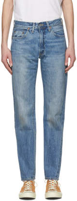 Levi's Clothing Blue 501 1964 Jeans