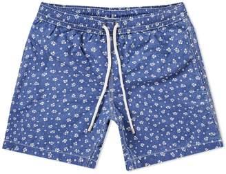 Hartford Batik Swim Short