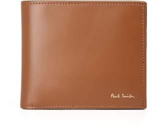 eee69a118c3582 Paul Smith Interior Stripe Wallet - ShopStyle